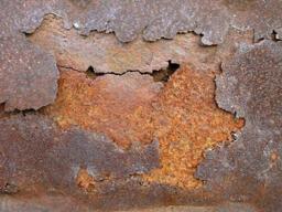 No Corrosion