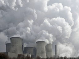 Less Emission